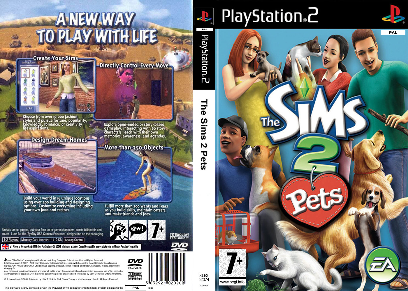 The sims 2: pets the sims 3: pets the sims 2: nightlife maxis.